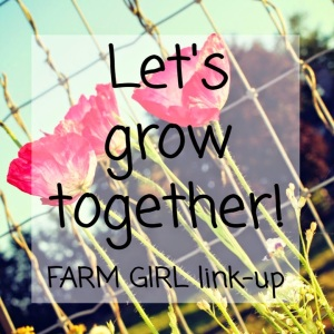 Let's grow together link-up 780